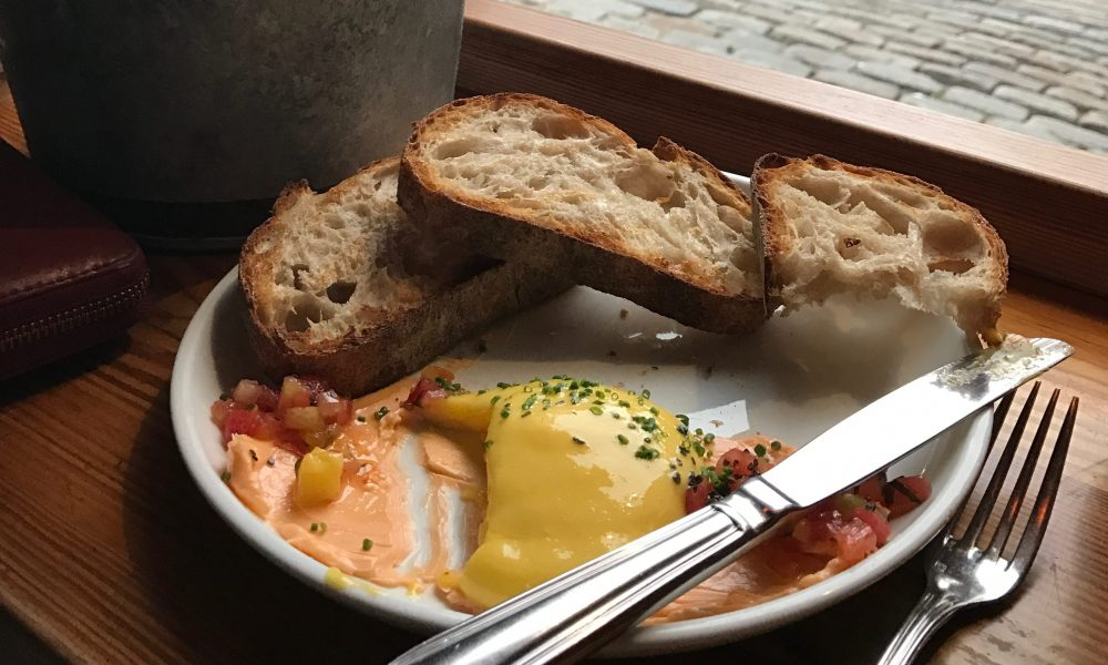 Portland Maine Restaurants | The Stopover by Meaghan Murray | meaghanmurray.com