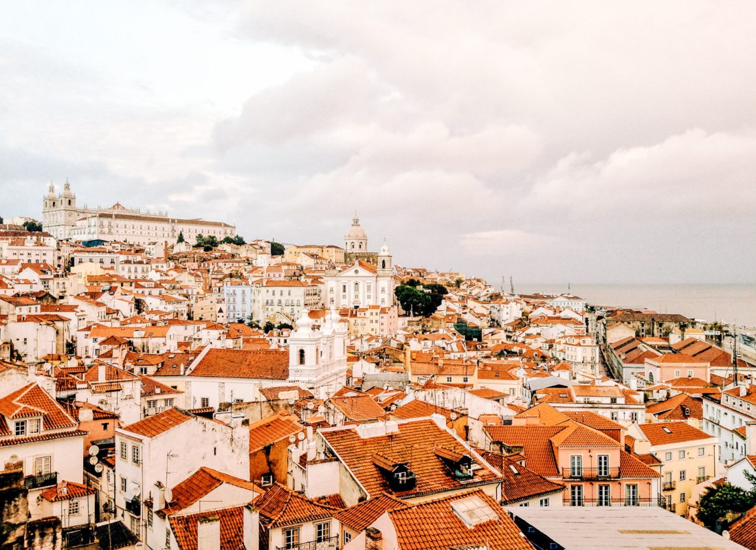Lisbon, Portugal | The Stopover by Meaghan Murray | meaghanmurray.com