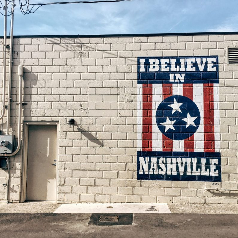 Where To Stay And Eat In Nashville