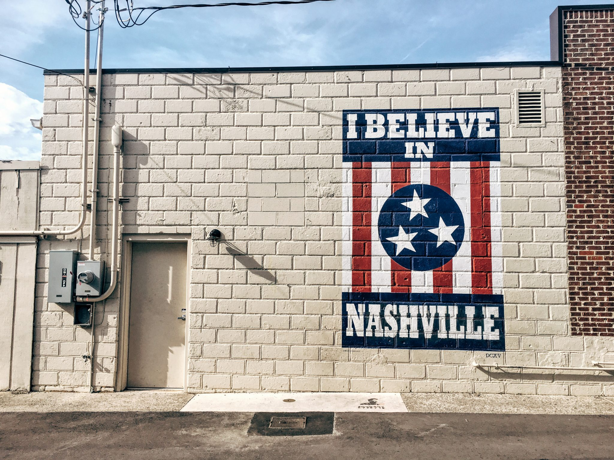 Where to Stay and Eat in Nashville - The Stopover by Meaghan