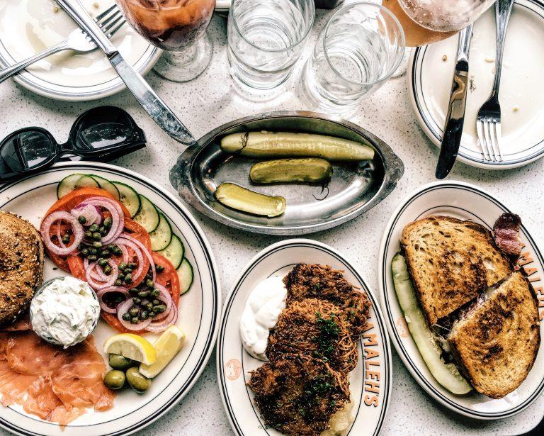 Where to eat in Boston: Mamaleh's Cambridge, MA   The Stopover