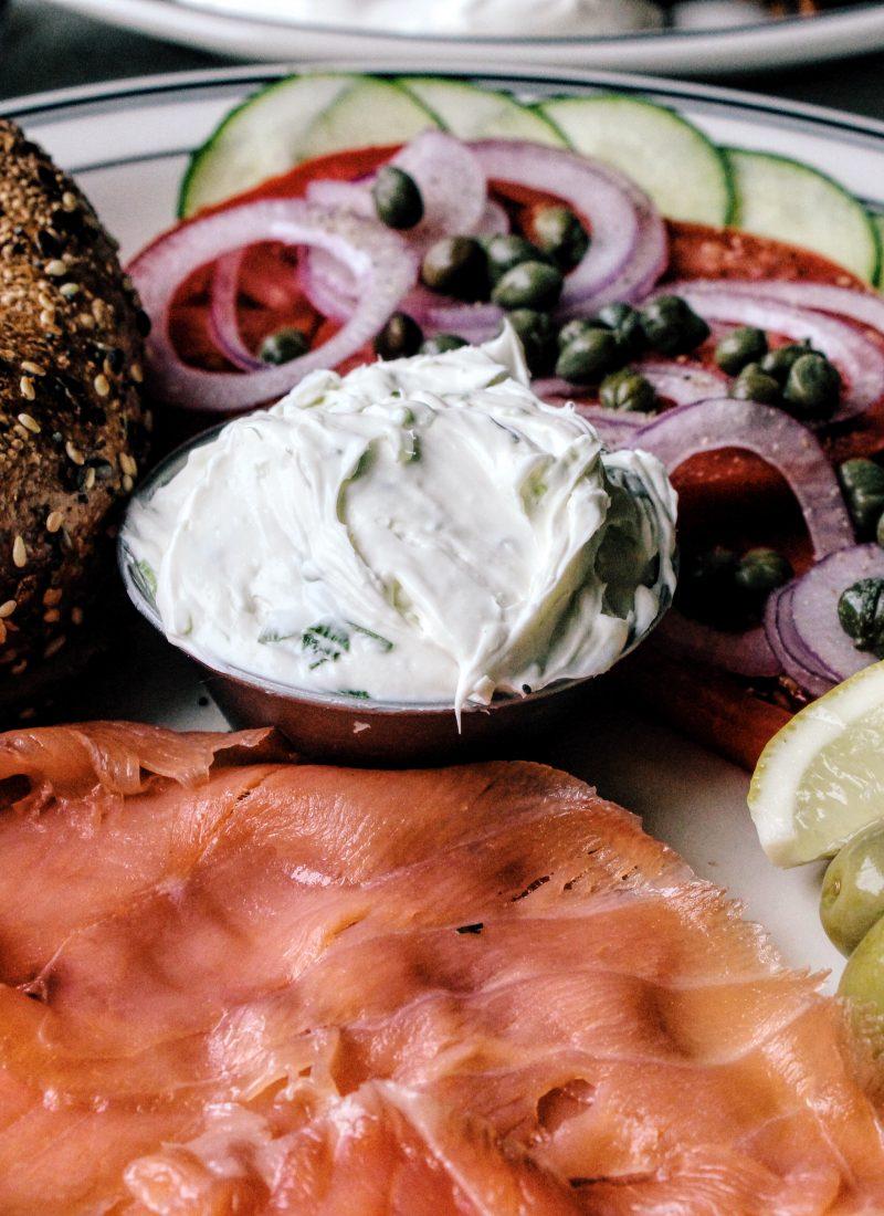 Where to eat in Boston: Mamaleh's Cambridge, MA | The Stopover