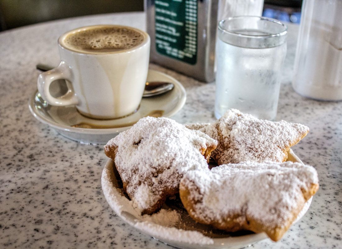 Where to eat New Orleans | The Stopover