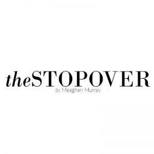 The Stopover by Meaghan Murray