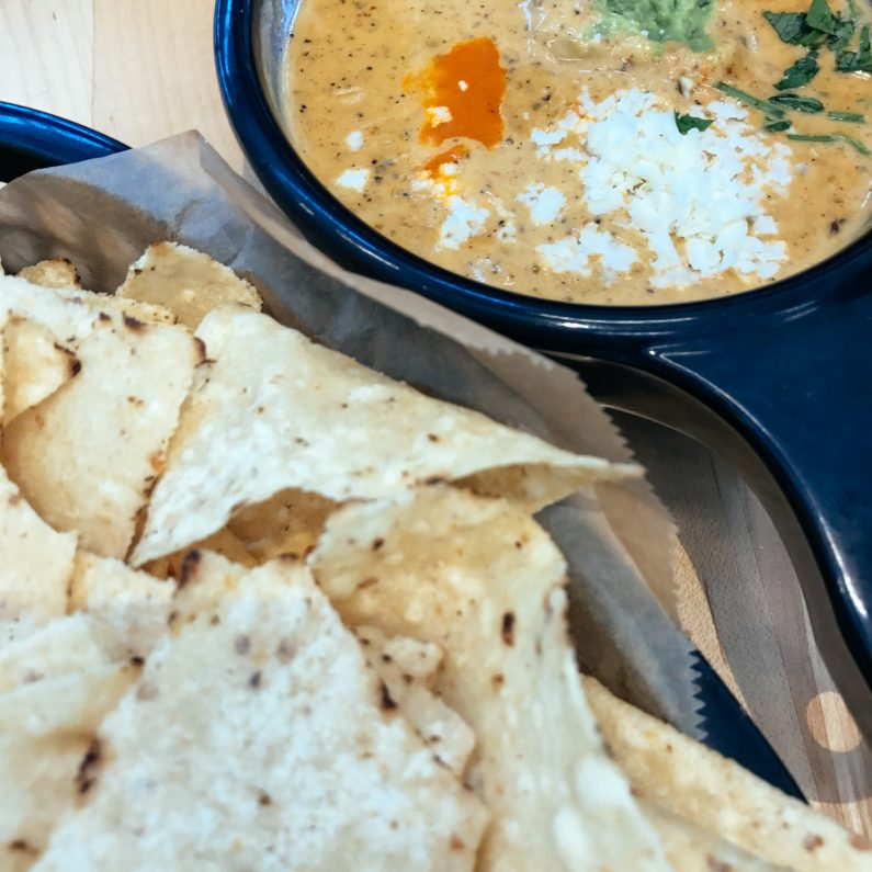 Torchy's Tacos, Austin, TX