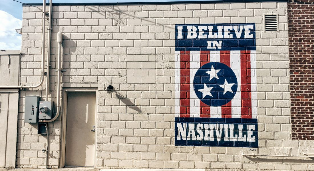 Nashville City Guide | The Stopover