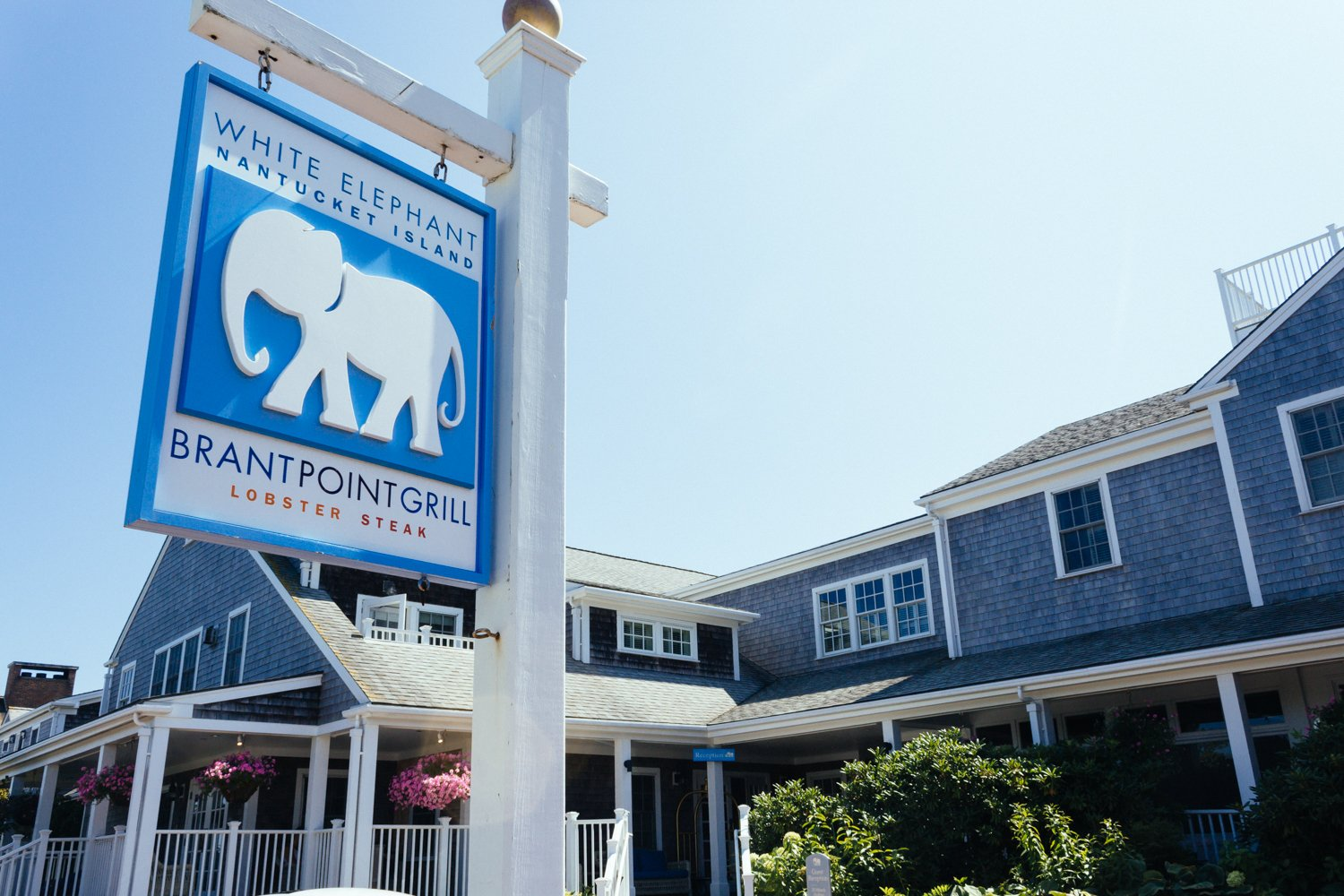 Nantucket Travel Guide | The Stopover by Meaghan Murray | meaghanmurray.com