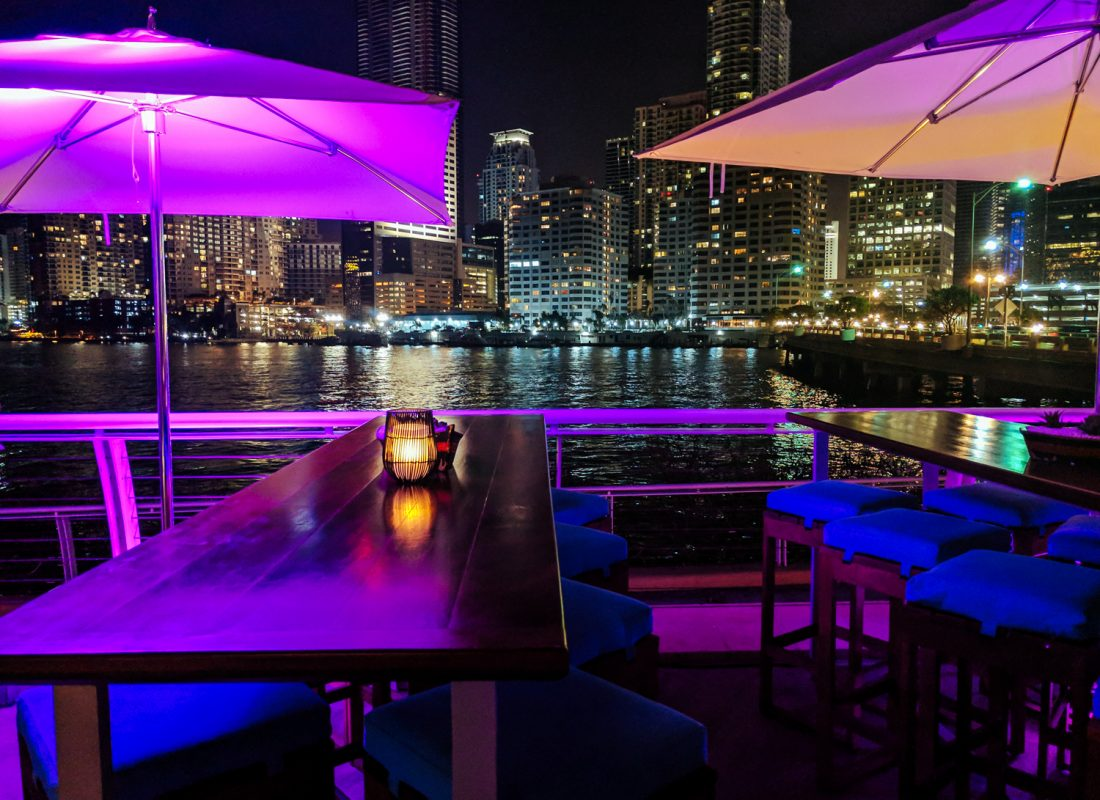 10 Reasons to love the Mandarin Oriental Miami {Plus a surprise} | The Stopover by Meaghan Murray | meaghanmurray.com