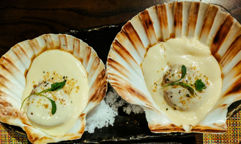 Where to eat: La Mar by Gaston Acurio | The Stopover by Meaghan Murray | meaghanmurray.com