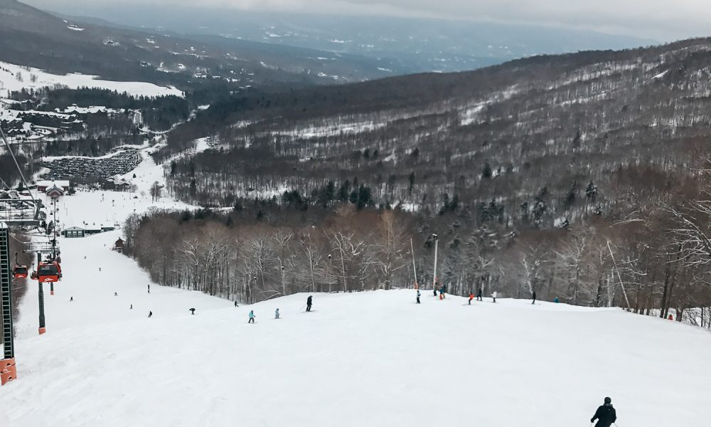 Stowe, Vermont | Road trip hacks with AAA | The Stopover with Meaghan Murray