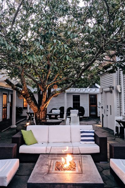76 Main hotel stay on Nantucket | The Stopover