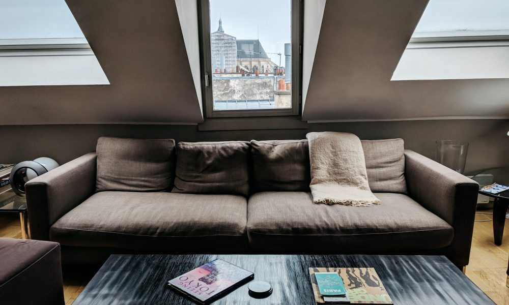 Paris apartment stay | HavenIn | Paris, France | The Stopover by Meaghan Murray | meaghanmurray.com