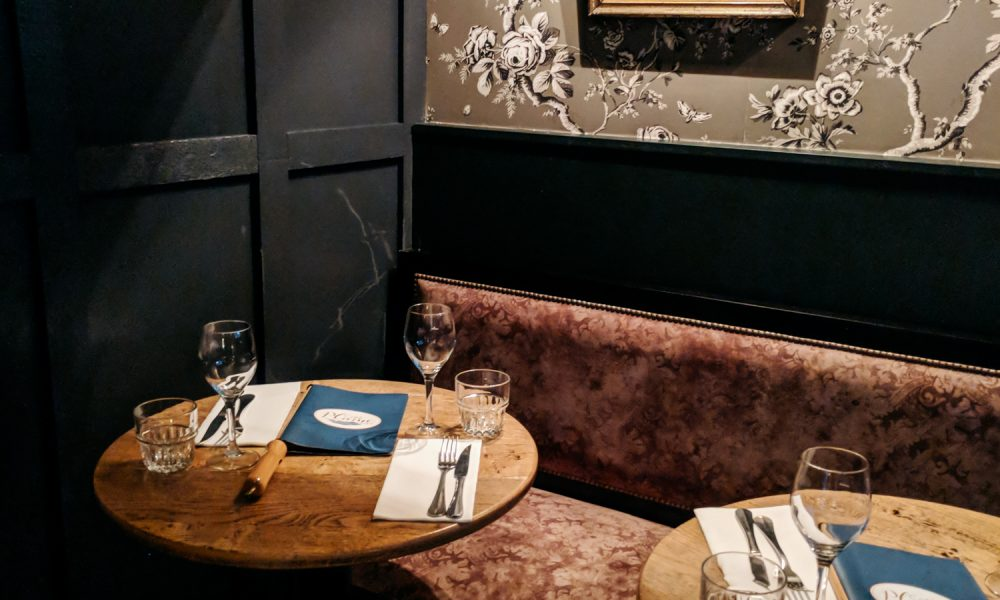 Where to eat and drink in Paris | The Stopover by Meaghan Murray | meaghanmurray.com