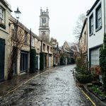 Edinburgh, Scotland - The Stopover by Meaghan Murray