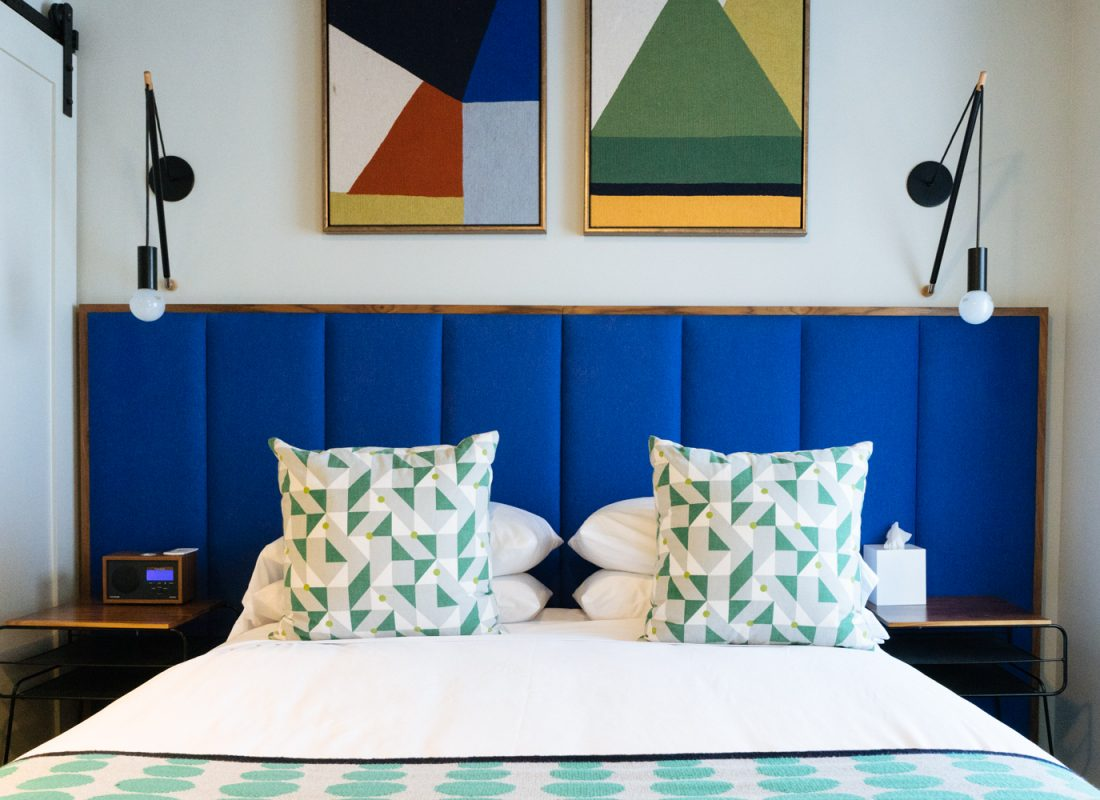 The Hotel Salem | The Stopover by Meaghan Murray | meaghanmurray.com