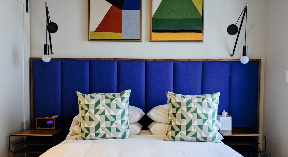 The Hotel Salem in Salem, MA | The Stopover by Meaghan Murray | meaghanmurray.com