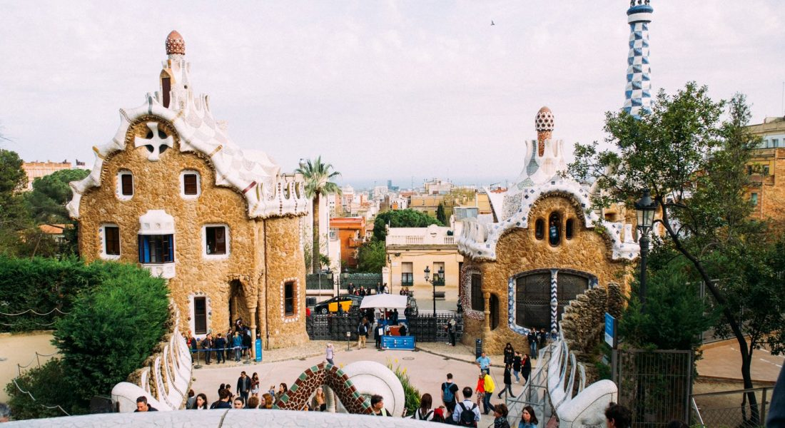 My Quick Trip to Barcelona | The Stopover by Meaghan Murray | meaghanmurray.com