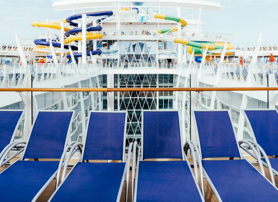 Royal Caribbean Symphony of the Seas | My first cruise | The Stopover by Meaghan Murray | meaghanmurray.com