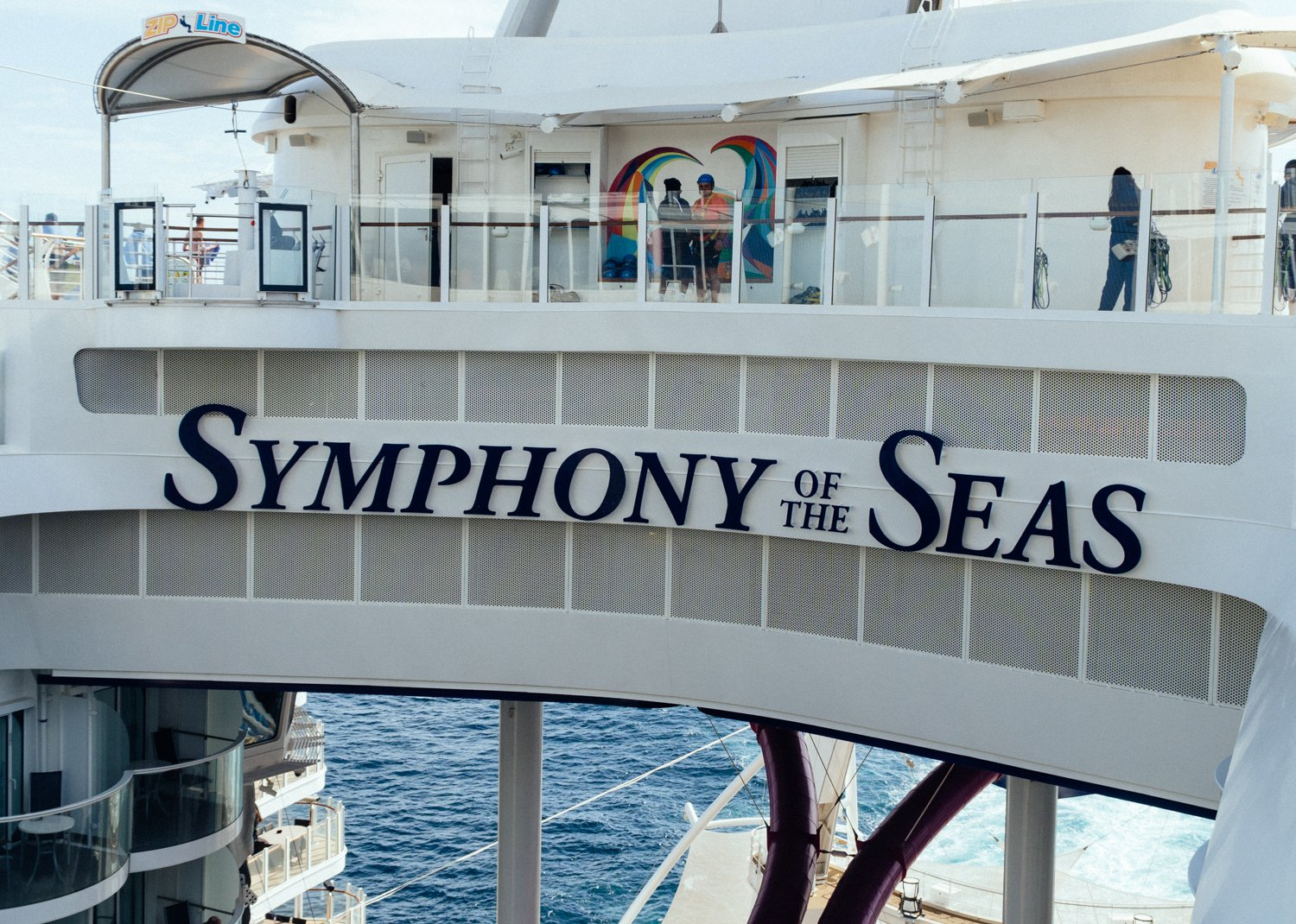 Royal Caribbean Symphony of the Seas   The Stopover by Meaghan Murray   meaghanmurray.com
