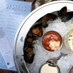 B&G Oysters in Boston | The Stopover