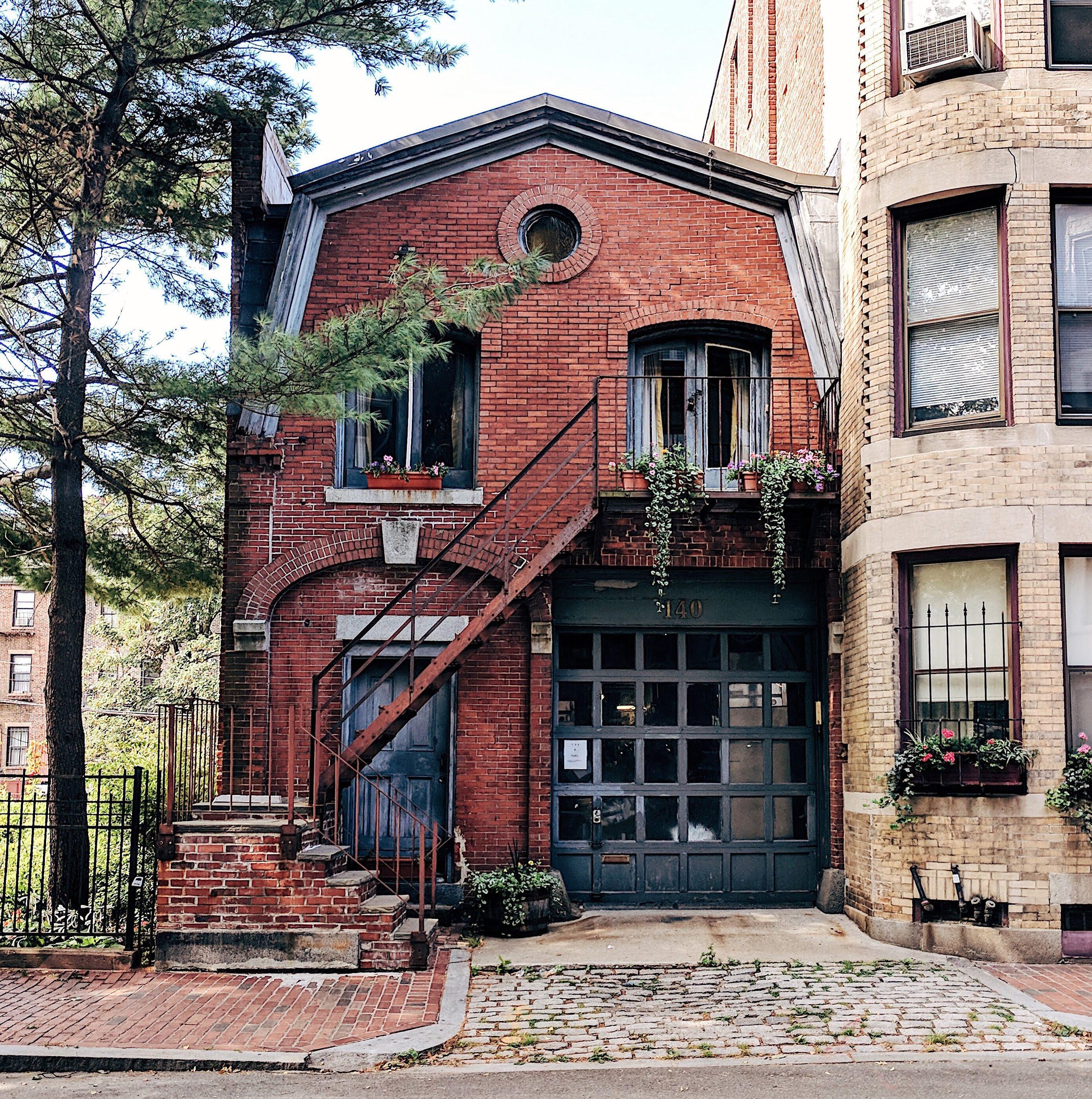 ICYMI: My ultimate Boston staycation on Boston.com