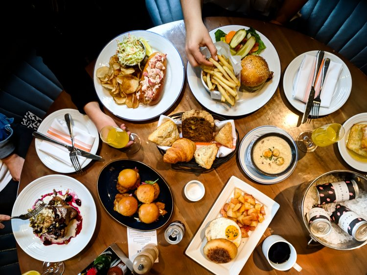 Island Creek Oyster Bar brunch in Boston | The Stopover