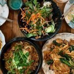 Where to eat: Long Grain in Camden, Maine | The Stopover