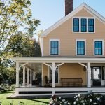 Where to stay: The Pickering House Inn in Wolfeboro, NH