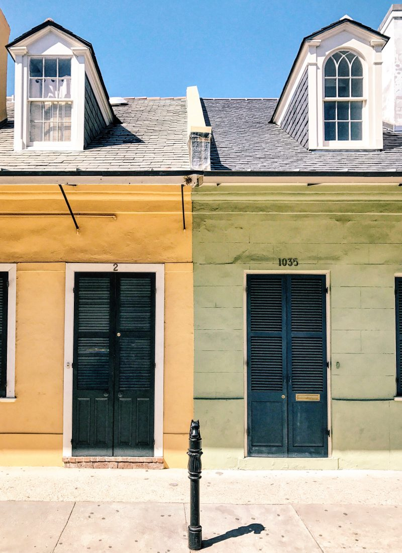 A New Orleans Walking Tour | The Stopover