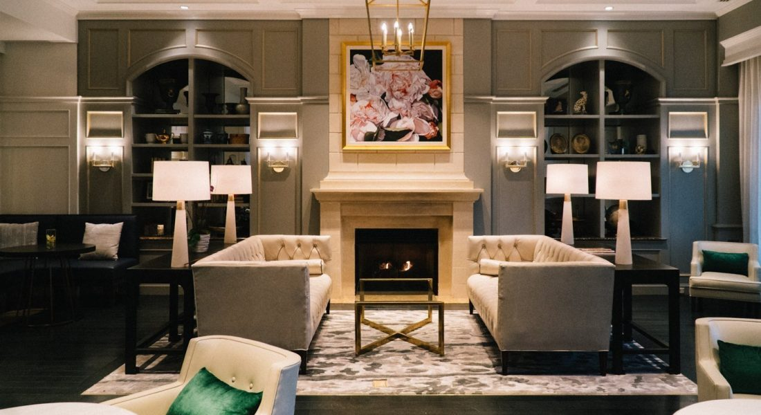 The Ballantyne Hotel in Charlotte, NC | The Stopover