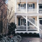 Where to stay: Zero George Street Charleston, SC