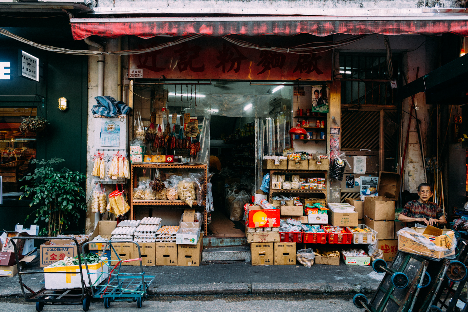 Hong Kong favorite photos | The Stopover