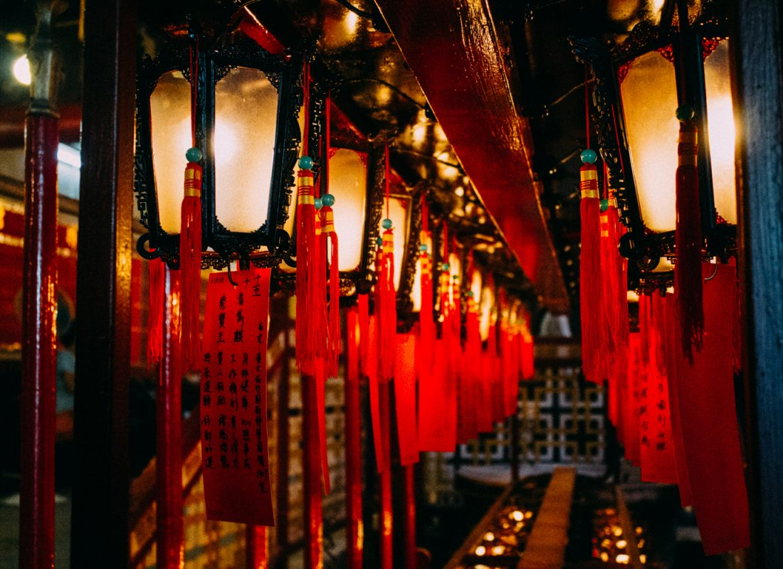 Man Mo Temple, Hong Kong favorite photos | The Stopover