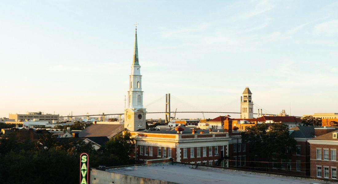My Savannah, GA Stopover travel guide, The Stopover