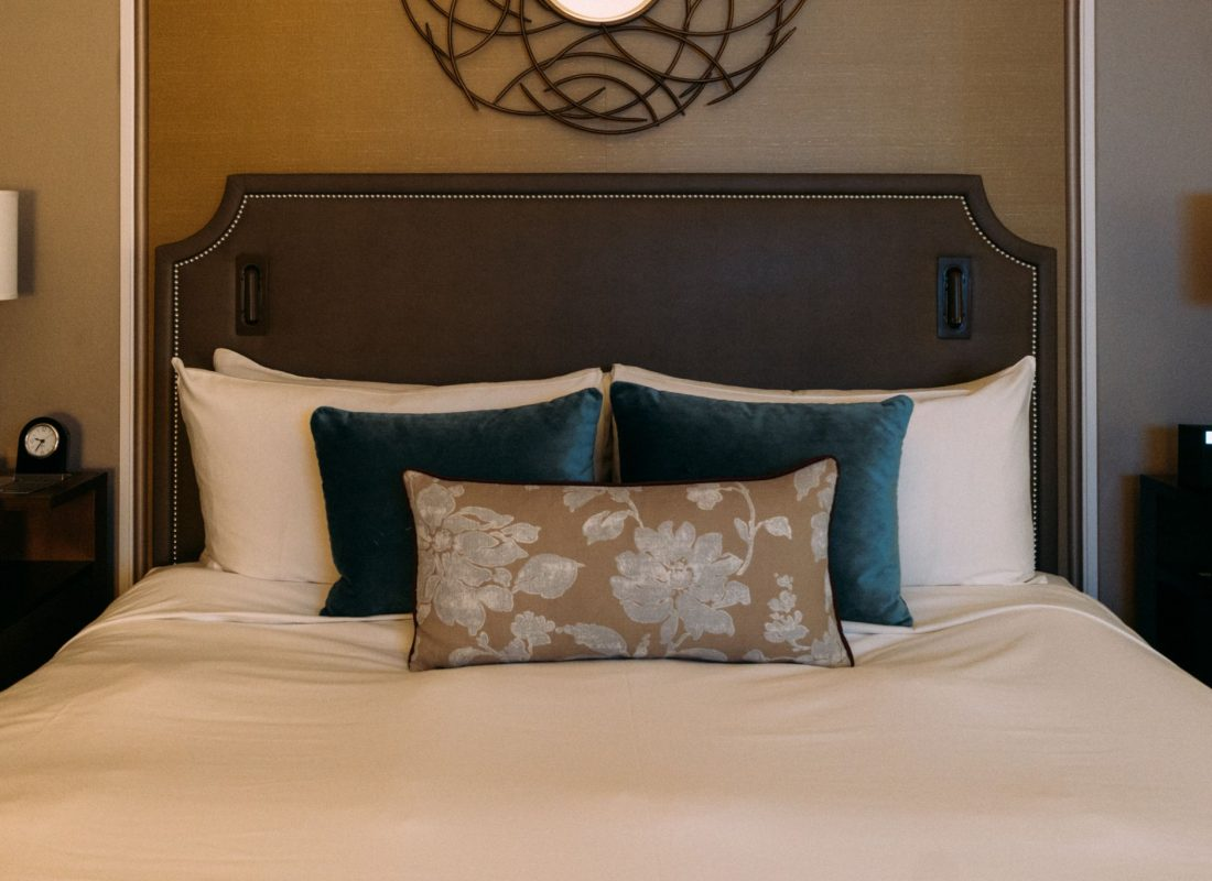 Where to stay in Quebec City: Fairmont Le Château Frontenac   The Stopover