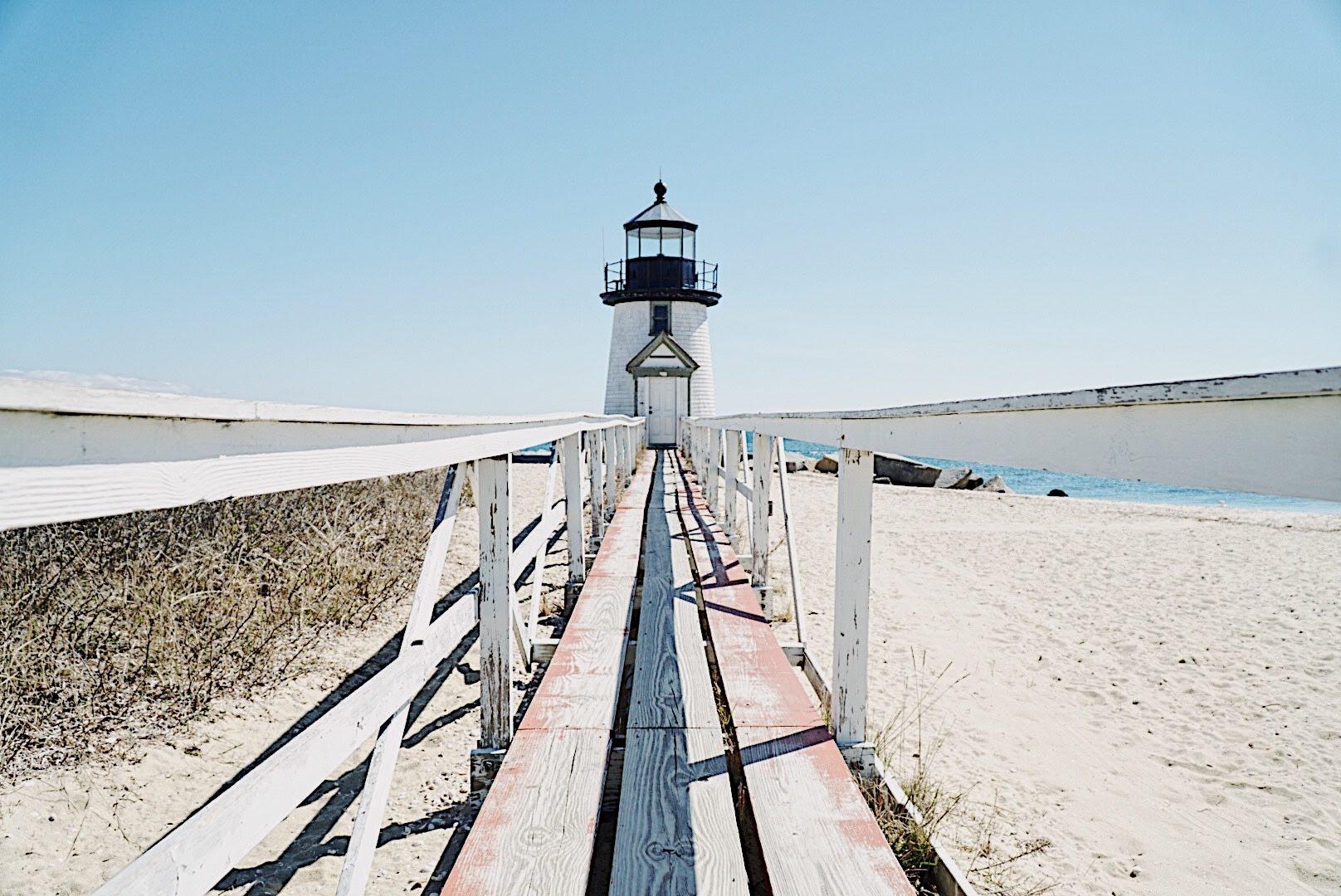 A Nantucket Guide