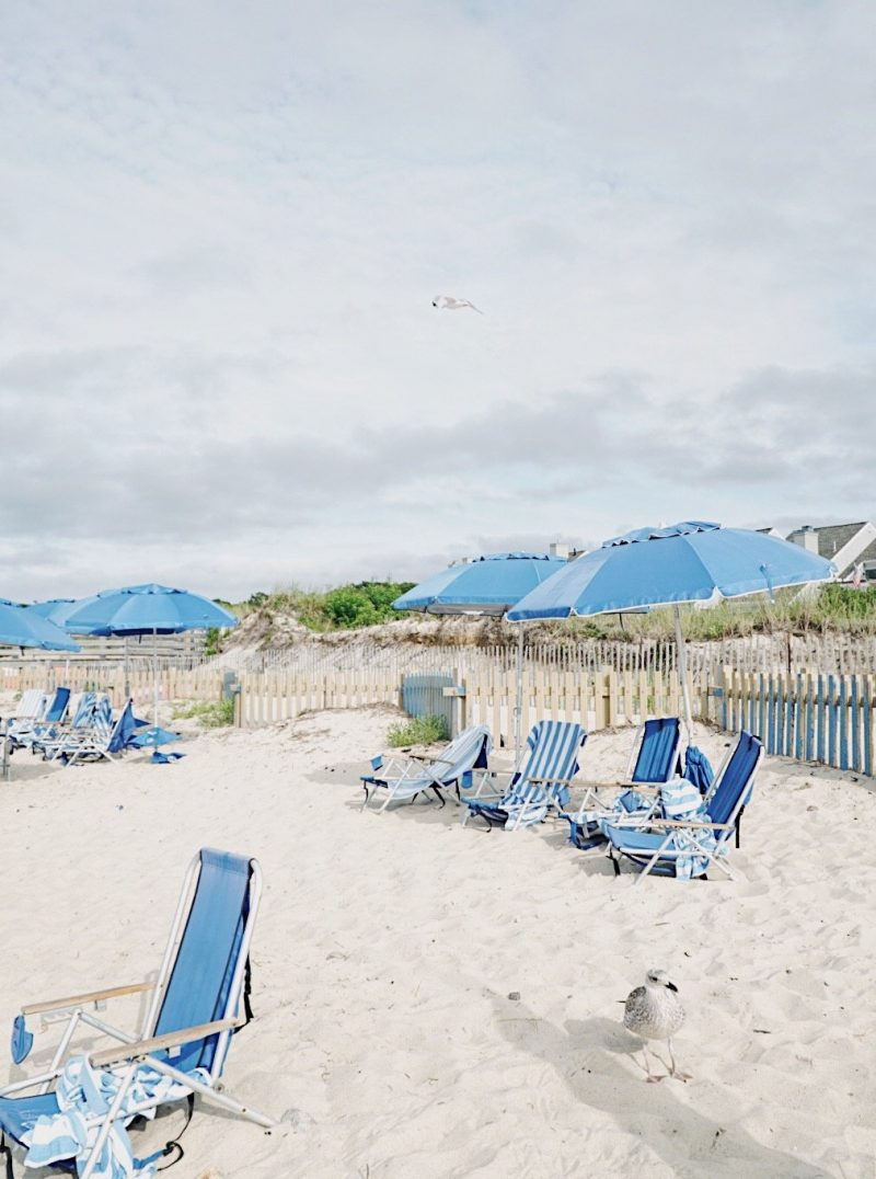 Travel blogger Meaghan Murray shares a review of the Ocean Edge in Brewster, MA on her blog The Stopover