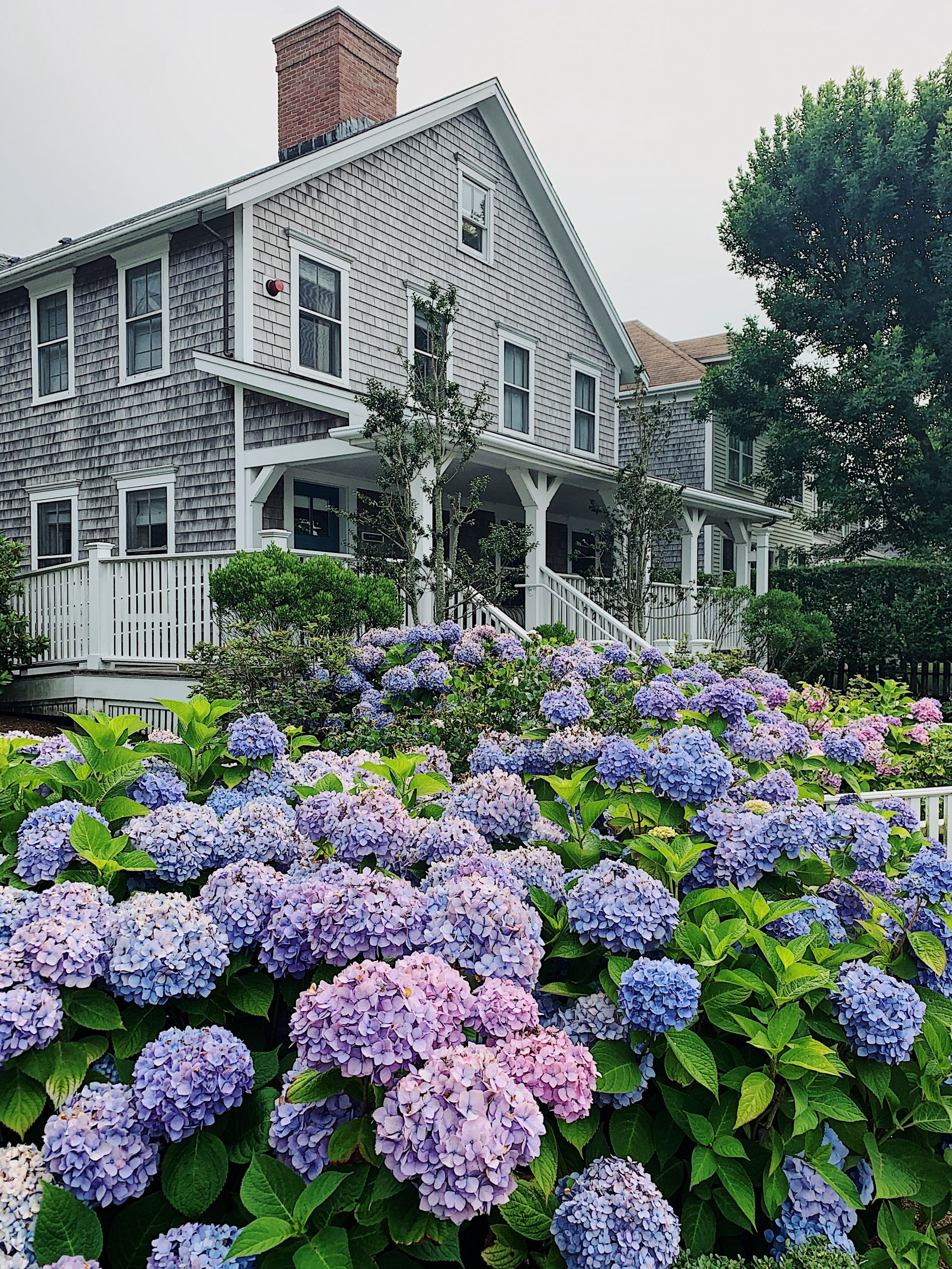 Travel blogger Meaghan Murray shares a post o Nantucket, Massachusetts on her blog The Stopover