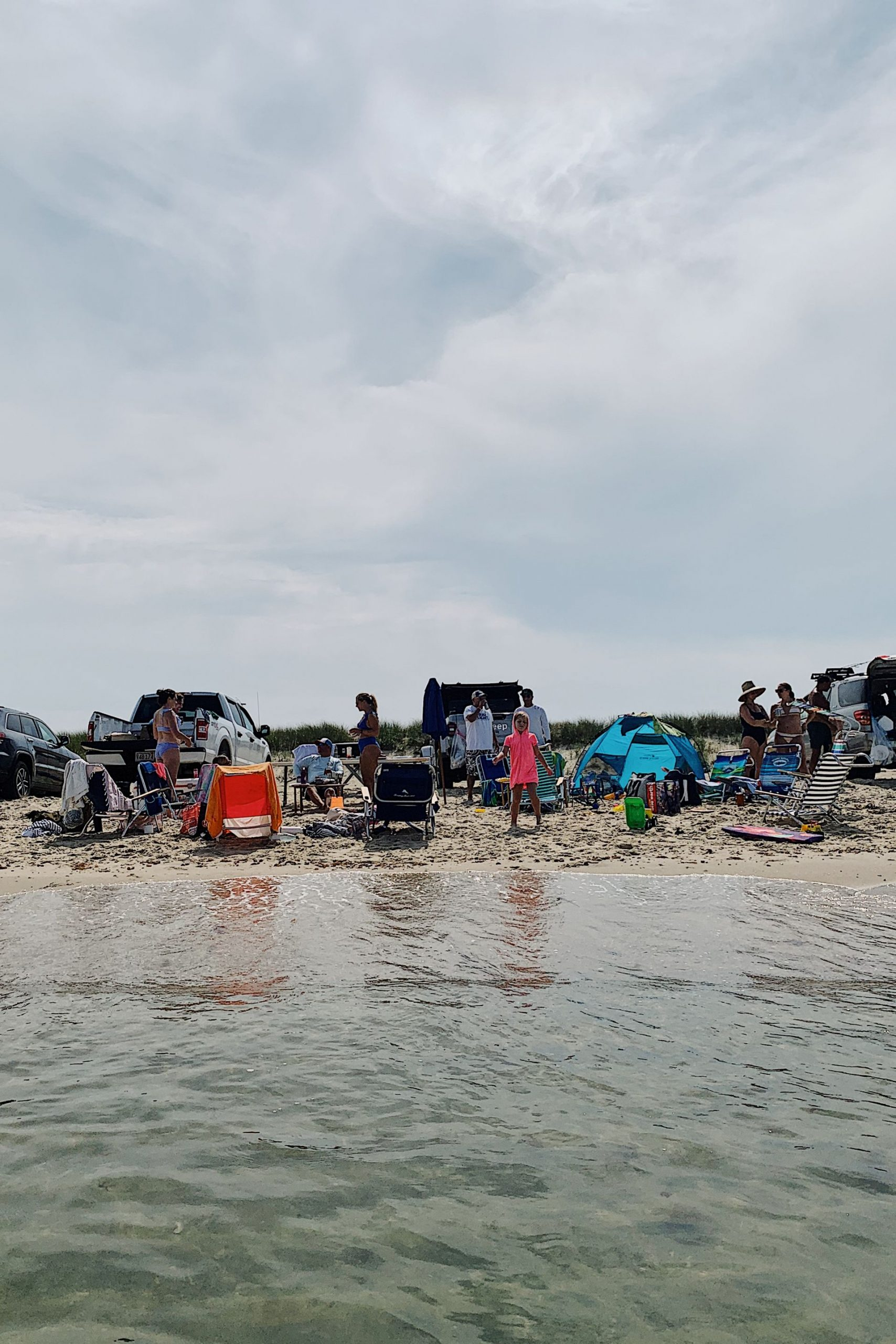 Travel blogger Meaghan Murray shares a post o Nantucket, Massachusetts on her blog The Stopover