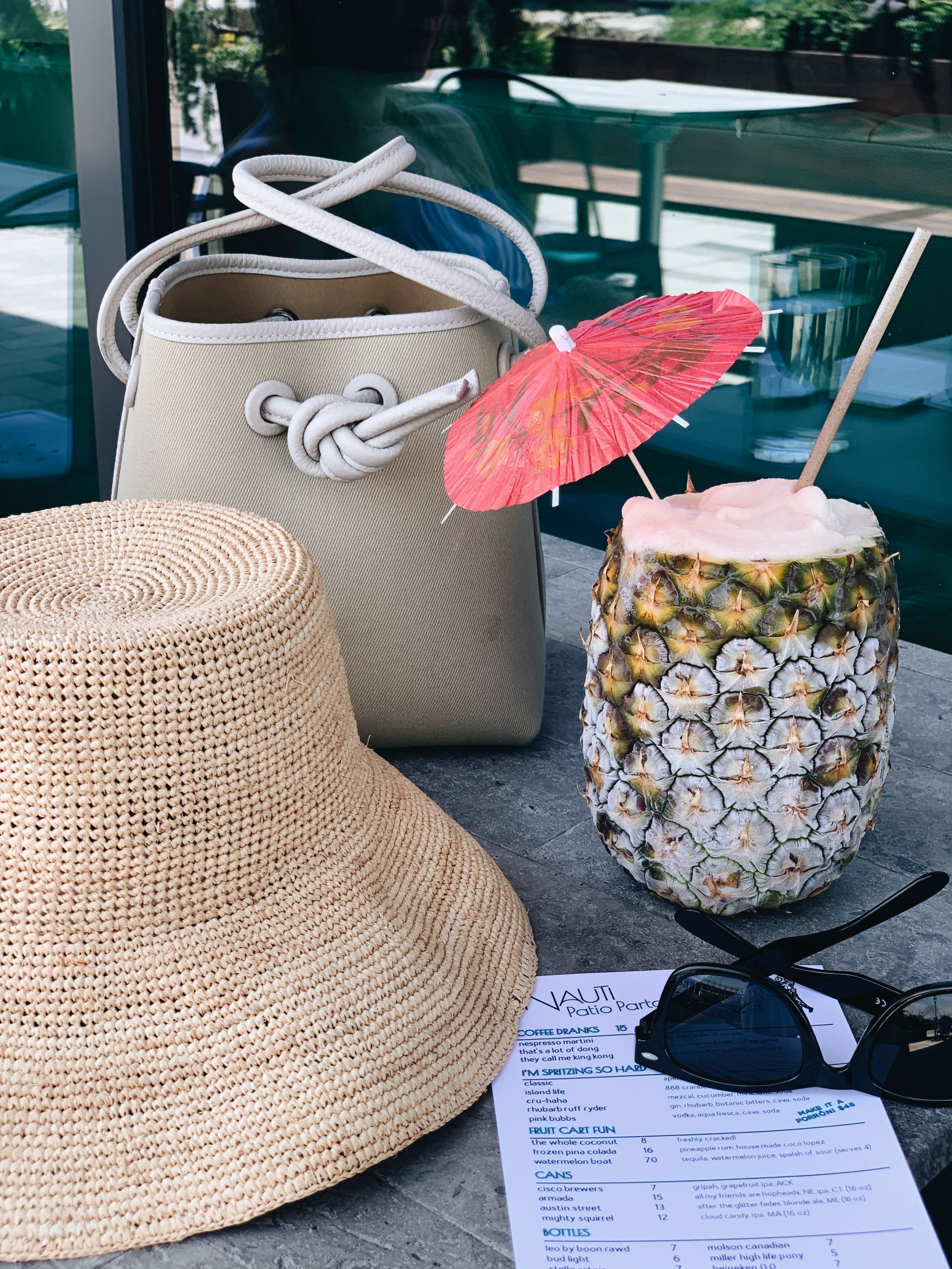 Lifestyle blogger Meaghan Murray shares a post of things from the week of 6/6/21 on her blog The Stopover