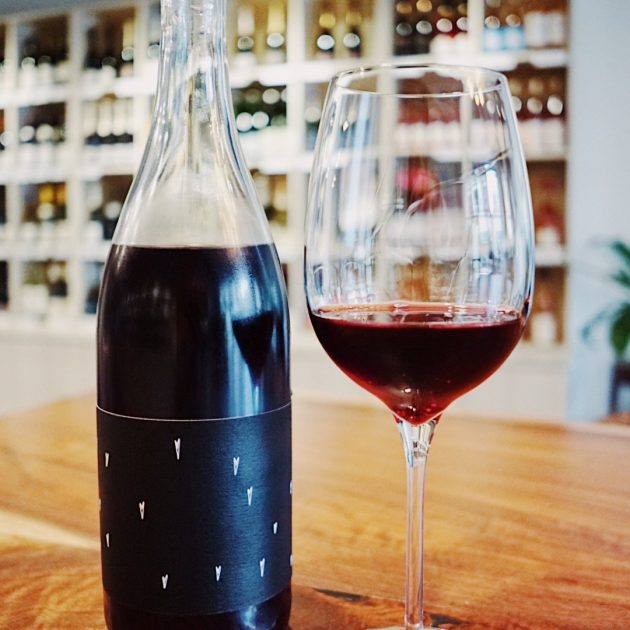 Travel blogger Meaghan Murray shares a recap of her favorite chillable red wines on her blog The Stopover