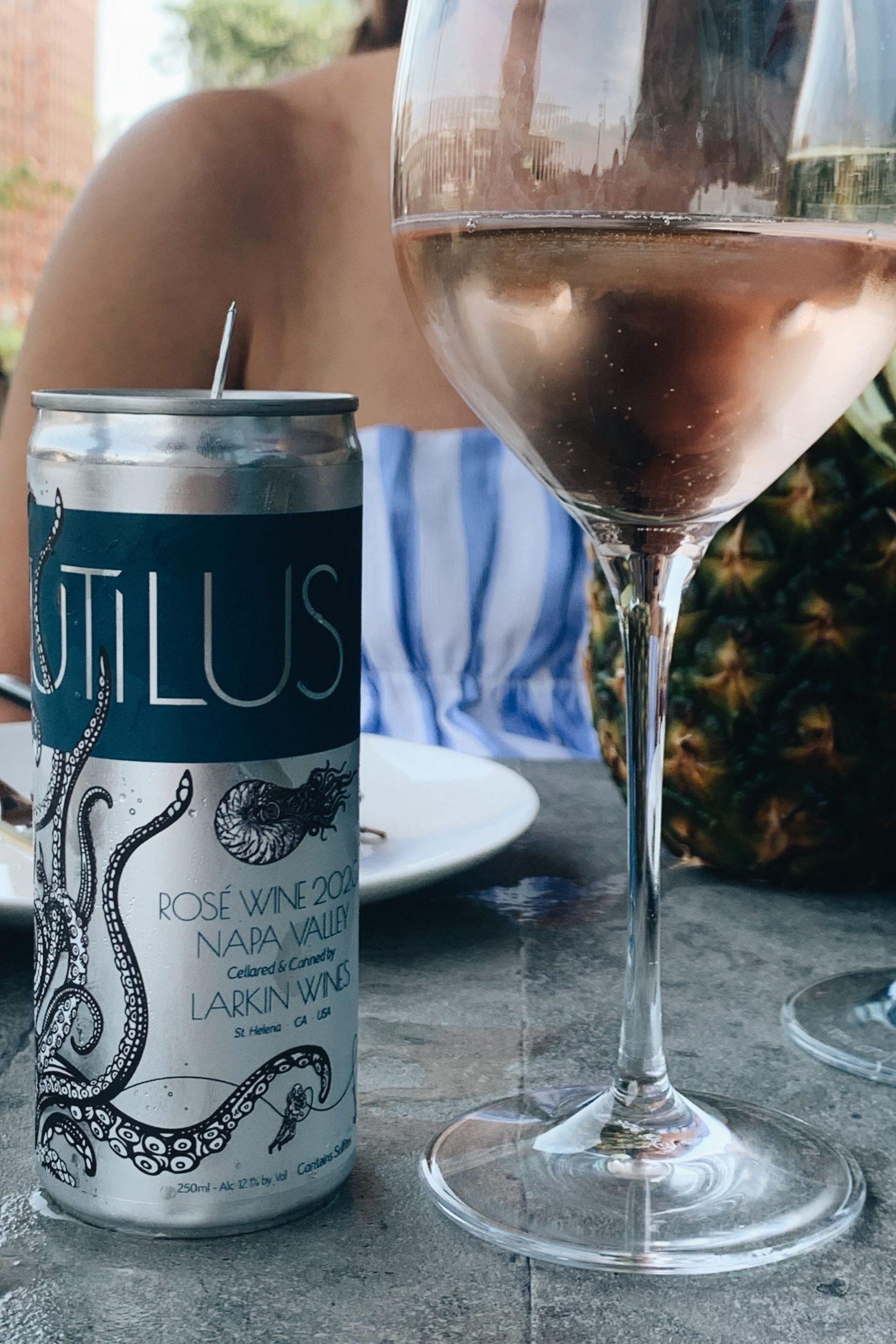 Nautilus Rose can