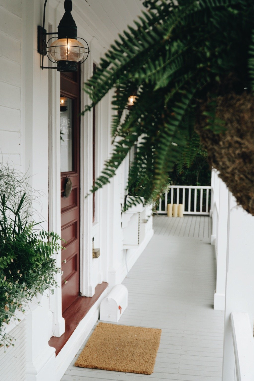 Life House hotel in Nantucket