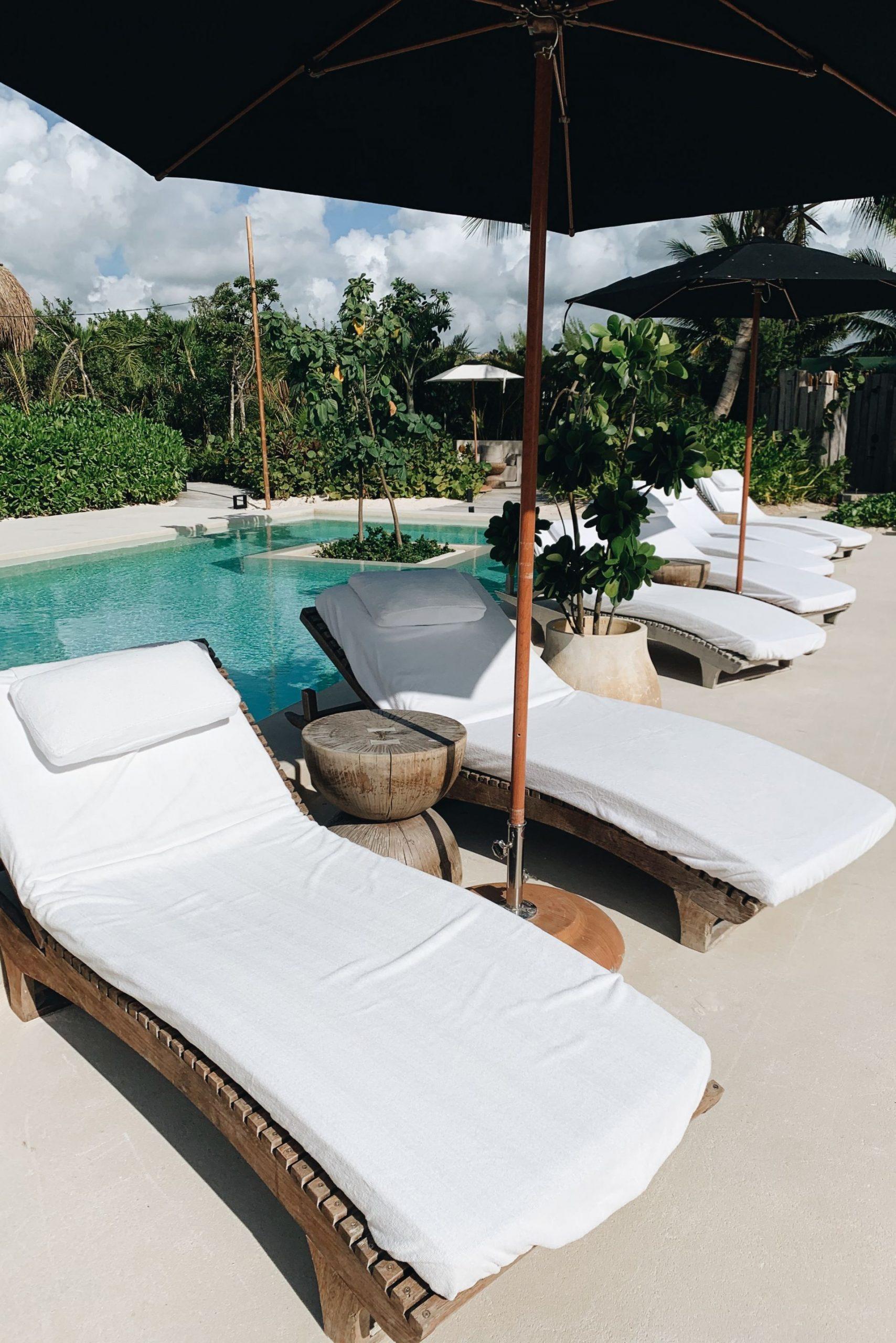 Rosewood Mayakoba pool2